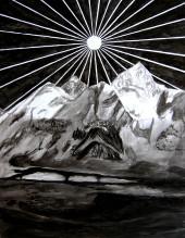 Marie Ban Himálaje