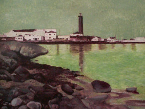 Marie Ban Esteponské pobřeží