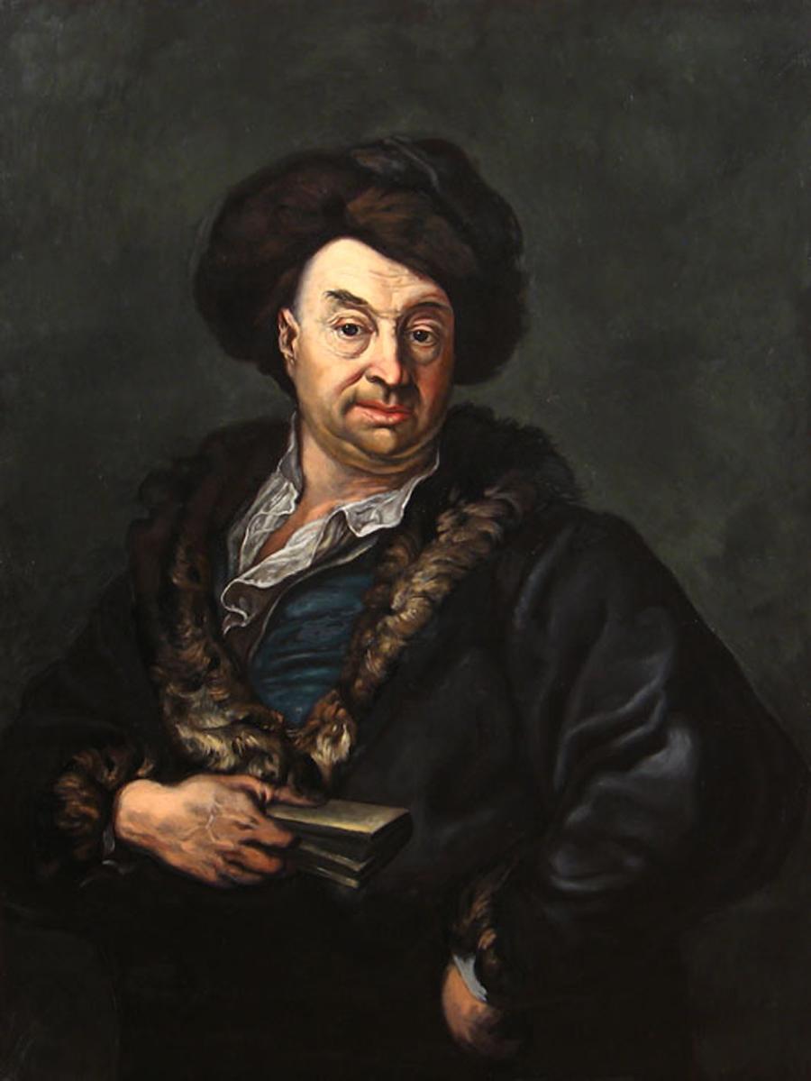 Copy Jan Kupecký