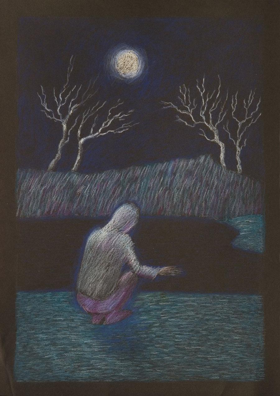 Marie ban Moon