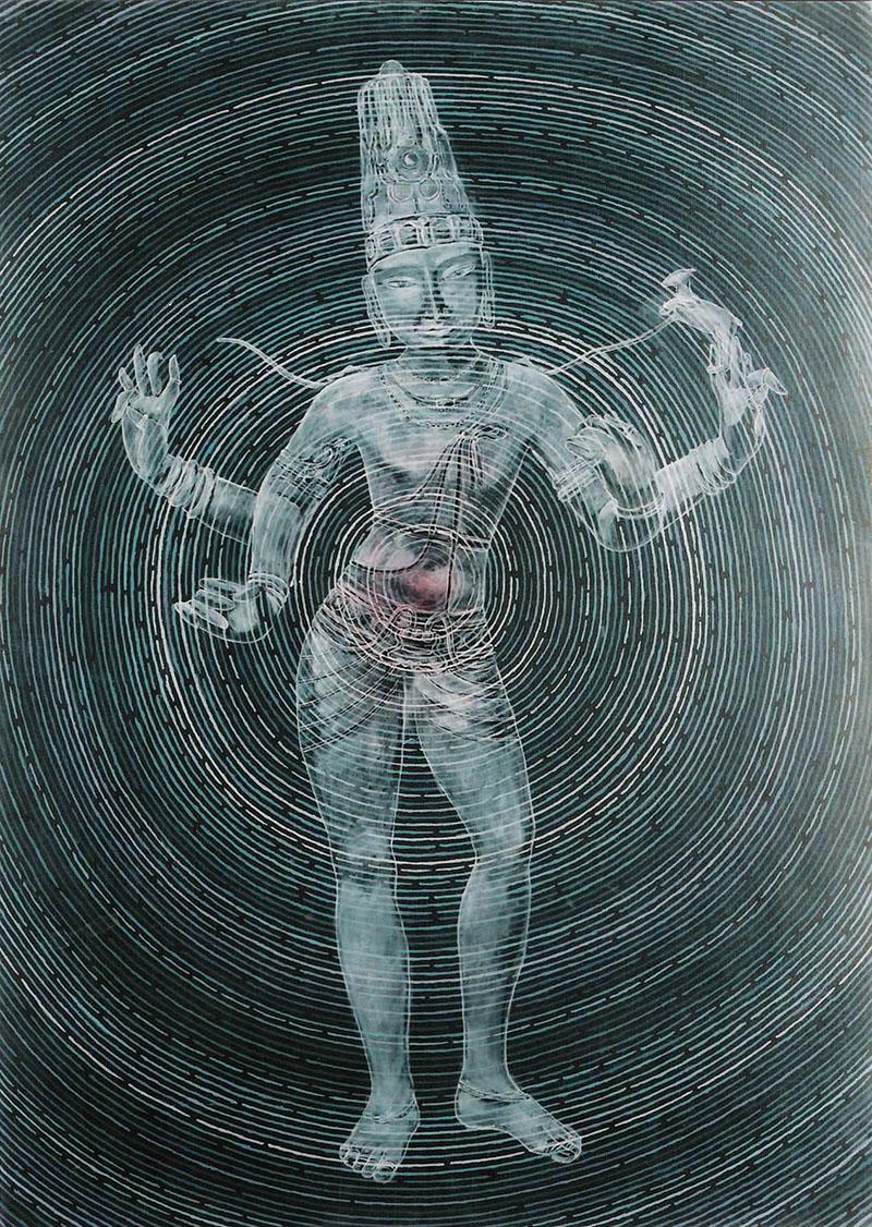 Marie Ban Shri Vishnu