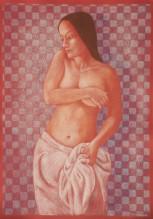 Marie Ban Čtverečky