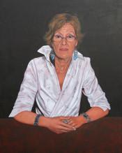 Marie Ban retrato 1