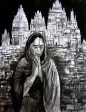 Marie Ban Modlitba