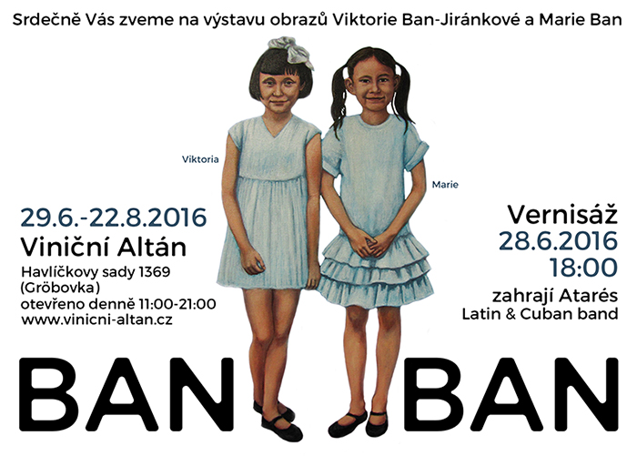 banban invitation