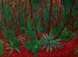 Marie Ban - Malá džungle